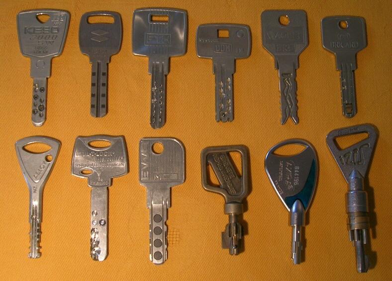 e54abedc409 Reproduction des clefs - duplicate key - clef incopiable - clé ...